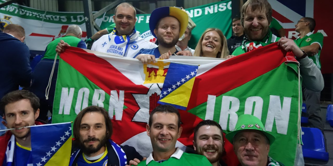 Bosnia play-off preview