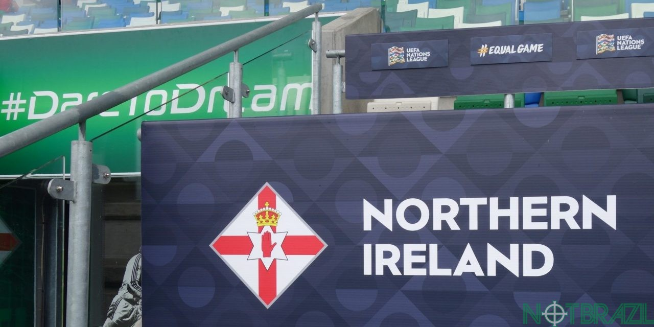 Northern Ireland Squad Announcement – October 2020