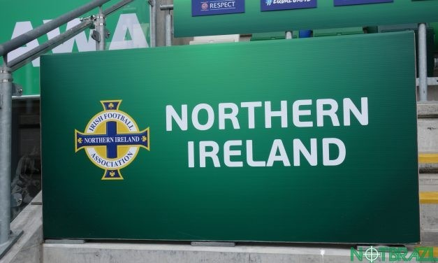 NORTHERN IRELAND ANNOUNCE squad for march triple header