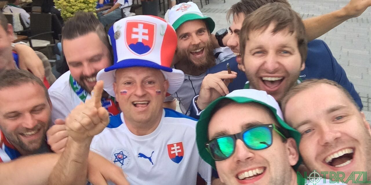 SLOVAKIA PLAY-OFF FINAL PREVIEW