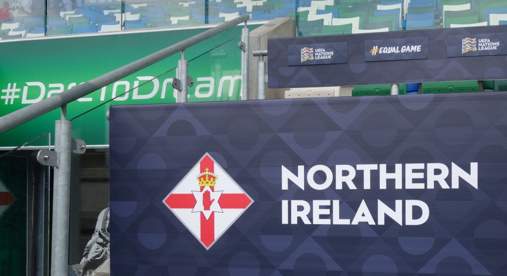 Northern Ireland Nations League squad announcement